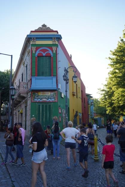 31 Argentina Buenos Aires