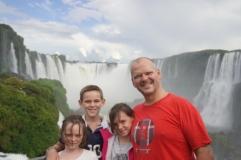 60 Brazil Iguazu