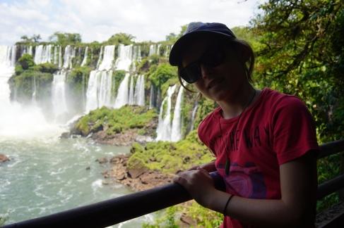 72 Argentina Iguazu