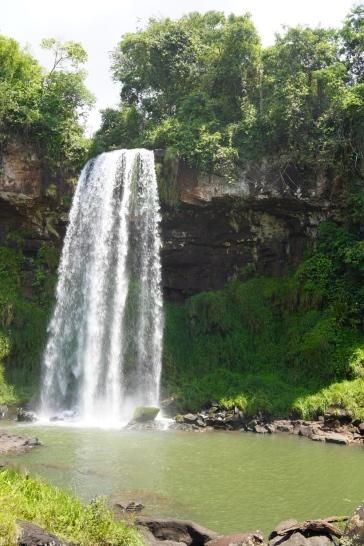 75 Argentina Iguazu