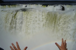 77 Argentina Iguazu