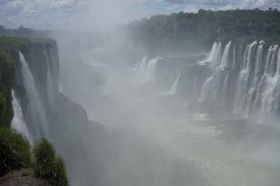 80 Argentina Iguazu