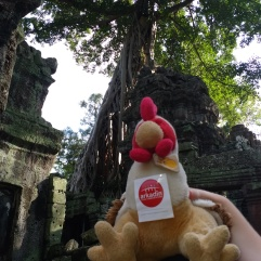Cambodia - Siem Reap 3