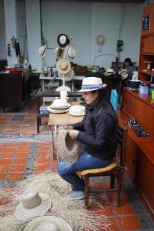 16 Equateur Cuenca
