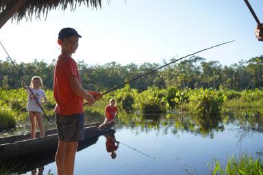 116 Equateur Amazonie