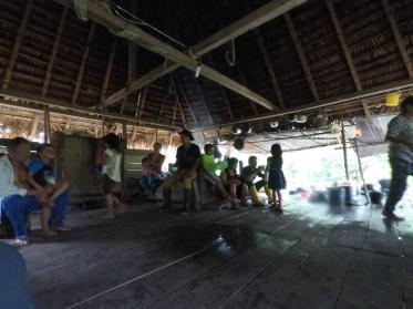 128 Equateur Amazonie
