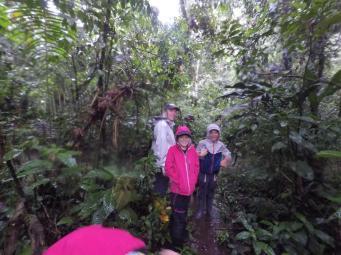 134 Equateur Amazonie