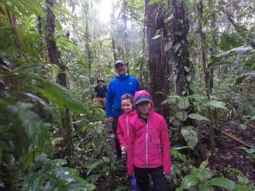 137 Equateur Amazonie
