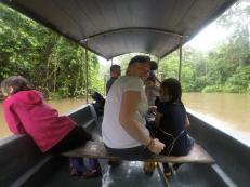 143 Equateur Amazonie