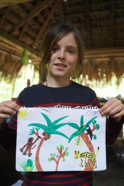 165 Equateur Amazonie