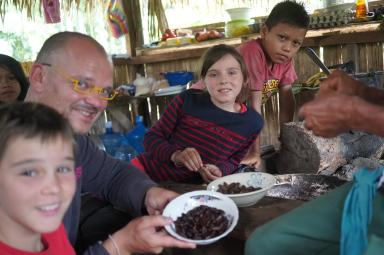 184 Equateur Amazonie