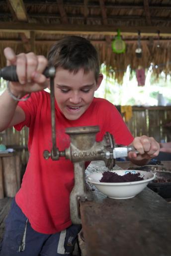 186 Equateur Amazonie