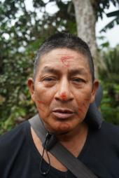 196 Equateur Amazonie