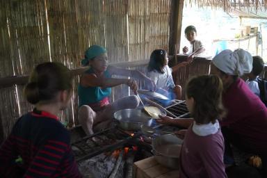 201 Equateur Amazonie