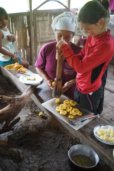 202 Equateur Amazonie