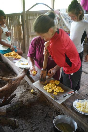 203 Equateur Amazonie