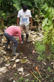 210 Equateur Amazonie