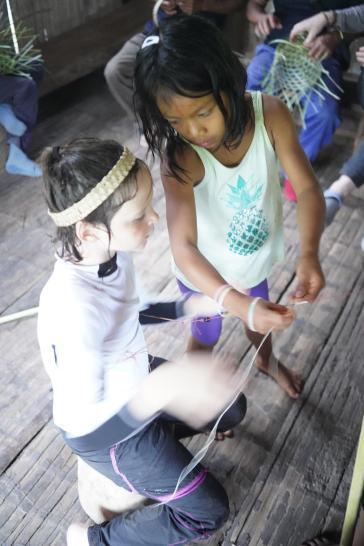 227 Equateur Amazonie