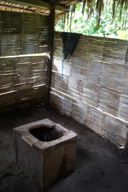 231 Equateur Amazonie