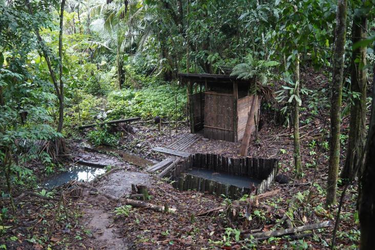 234 Equateur Amazonie