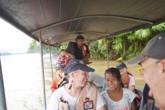 240 Equateur Amazonie
