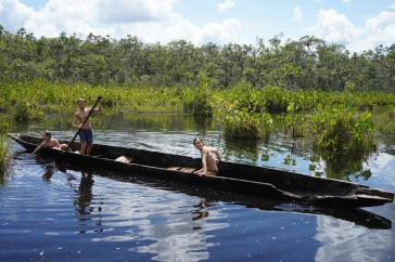 80 Equateur Amazonie