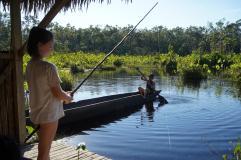 82 Equateur Amazonie