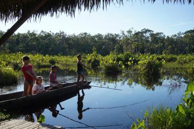 88 Equateur Amazonie