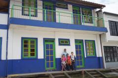 101 Colombie Salento Café