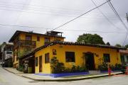 106 Colombie Salento Café