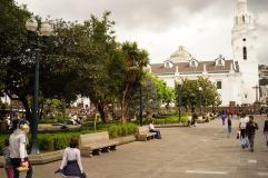 253 Equateur Quito
