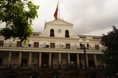 254 Equateur Quito