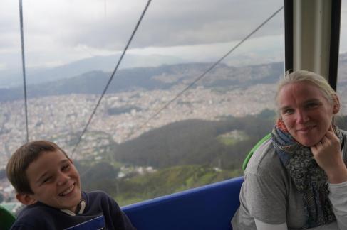 257 Equateur Quito