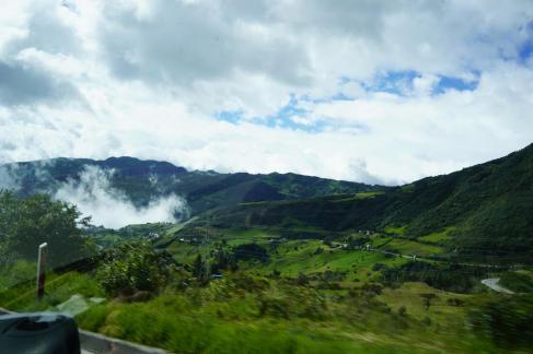 26 Equateur Cuenca
