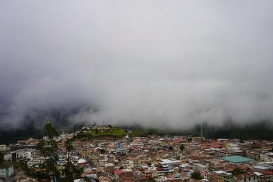 27 Equateur Cuenca