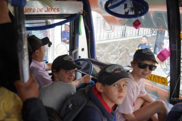 296 Equateur Otovalo