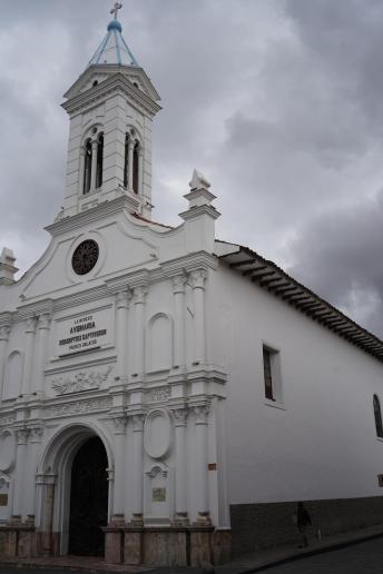 3 Equateur Cuenca