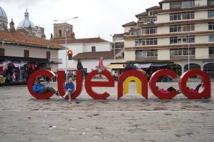 5 Equateur Cuenca