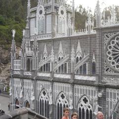 2 Colombie Las Lajas
