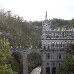 5 Colombie Las Lajas